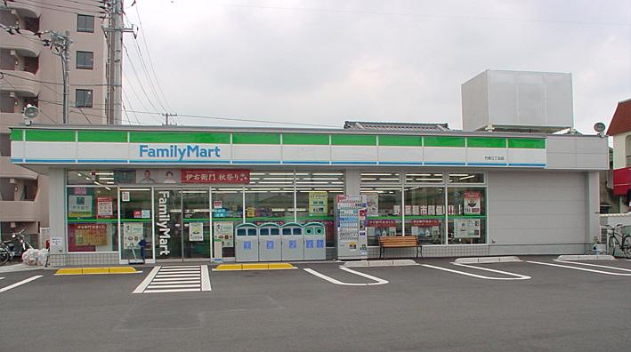 コンビニ施設様イメージ1